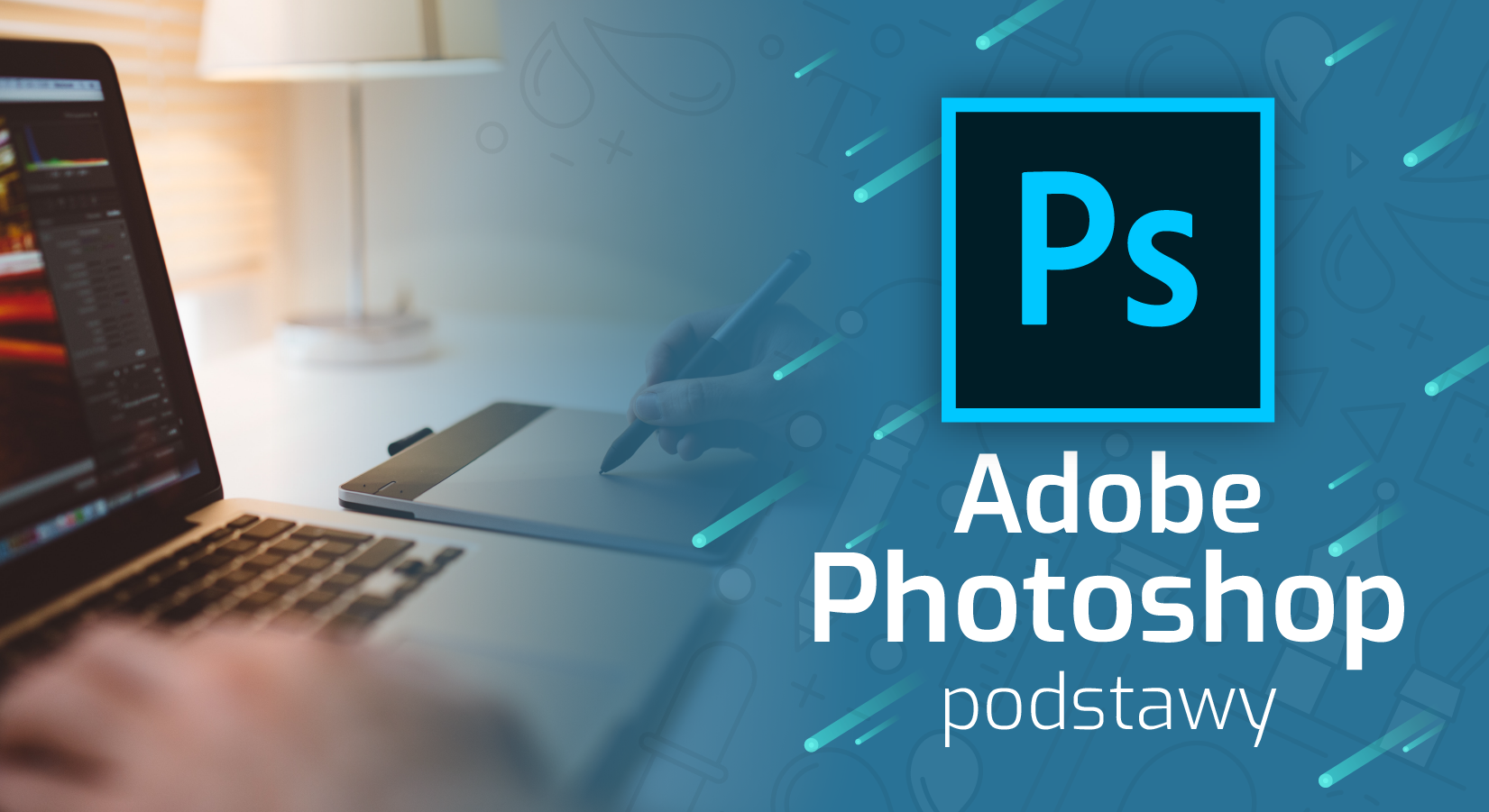 Photoshop – Retusz fotografii